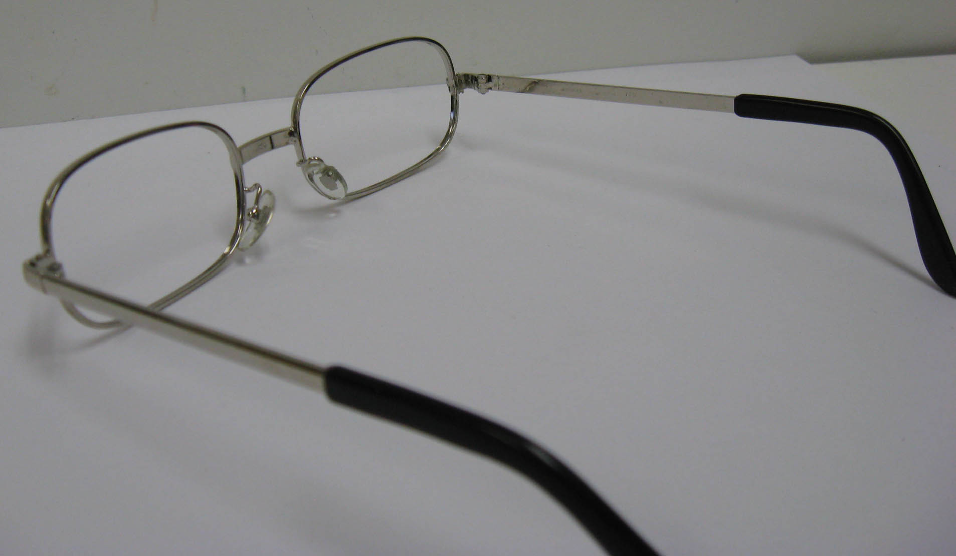 Glasses Frame In French : Vintage EYE GLASSES EYEGLASS French FRAMES WIRES LARONDE ...